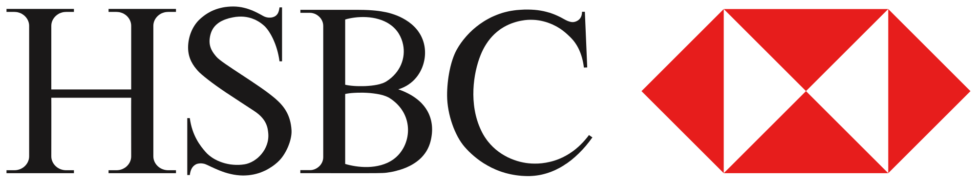 HSBC Logo 1