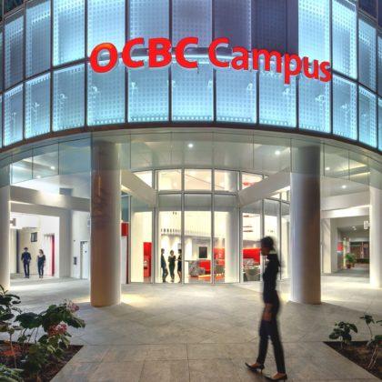 OCBC Campus 420x420