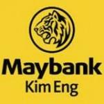 Maybank Kim Eng Logo Thumbnail