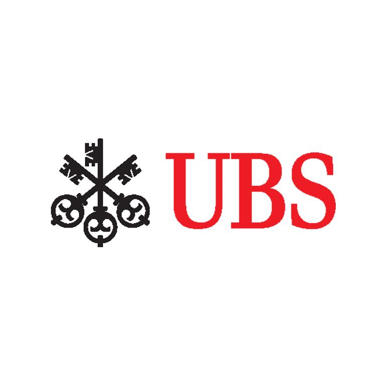 UBS Asset Management Logo Thumbnail