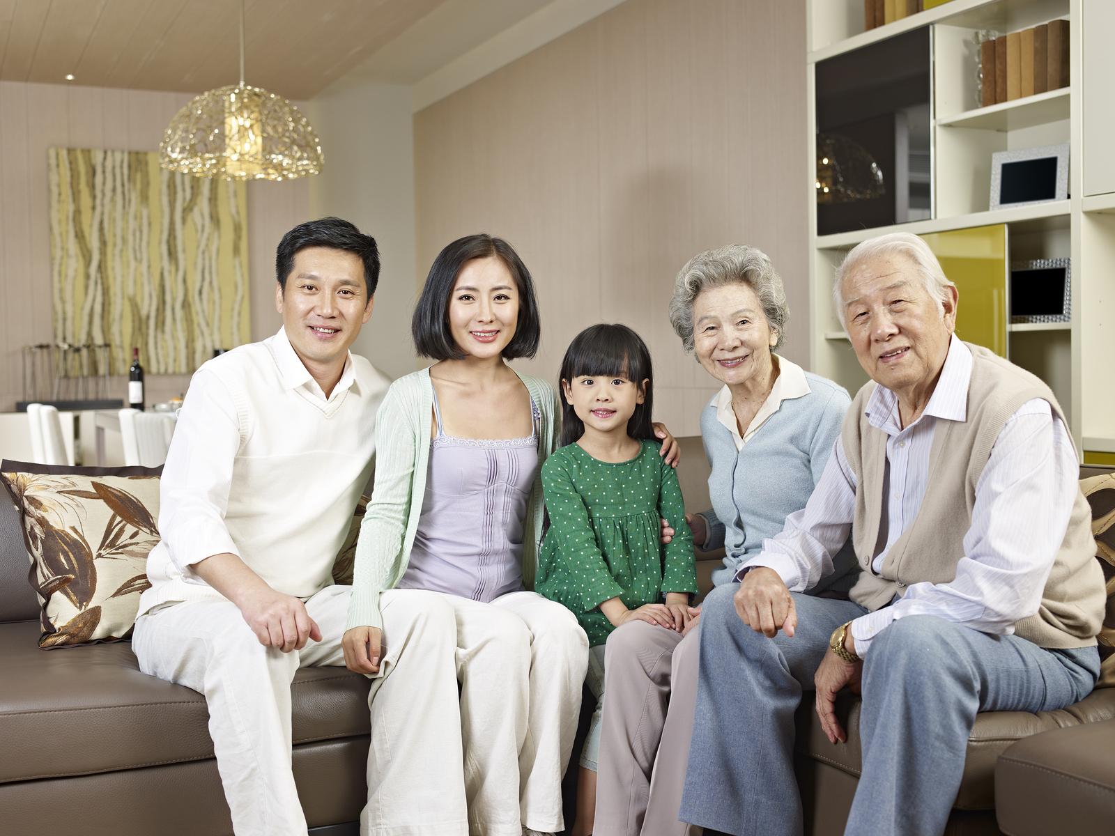Family Home 6