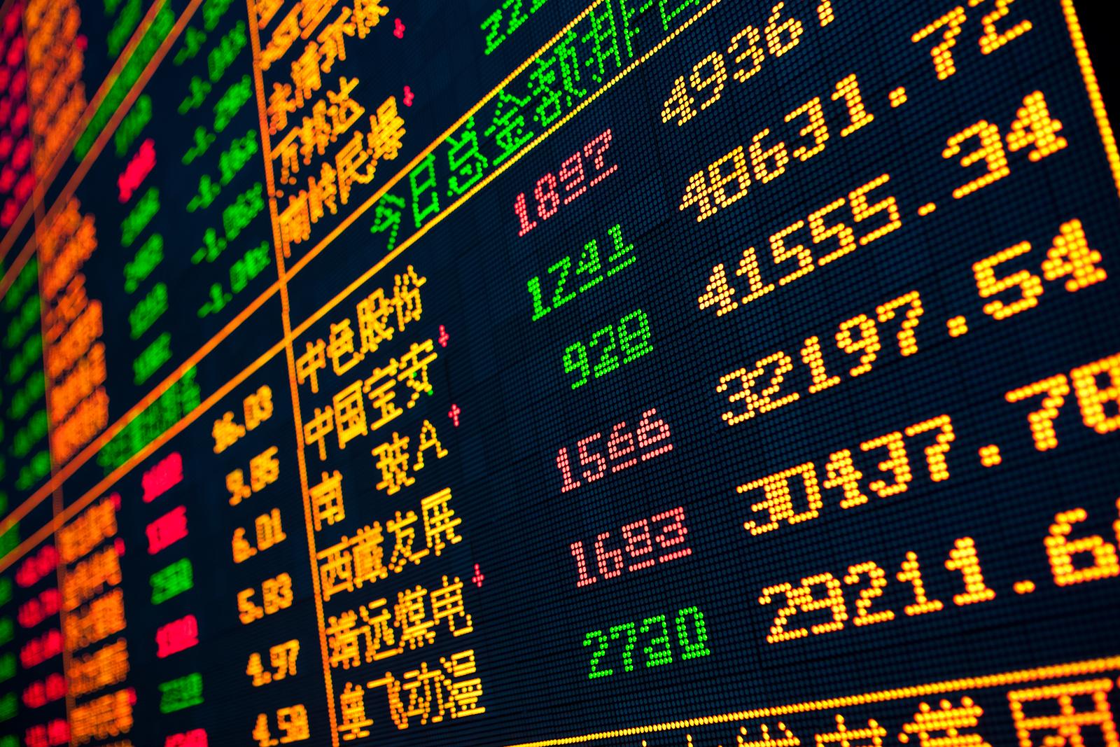 Stock Quotes