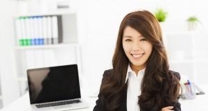 Priority Banker Girl Office 3 300x160