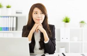 Priority Banker Girl Office 7 300x194