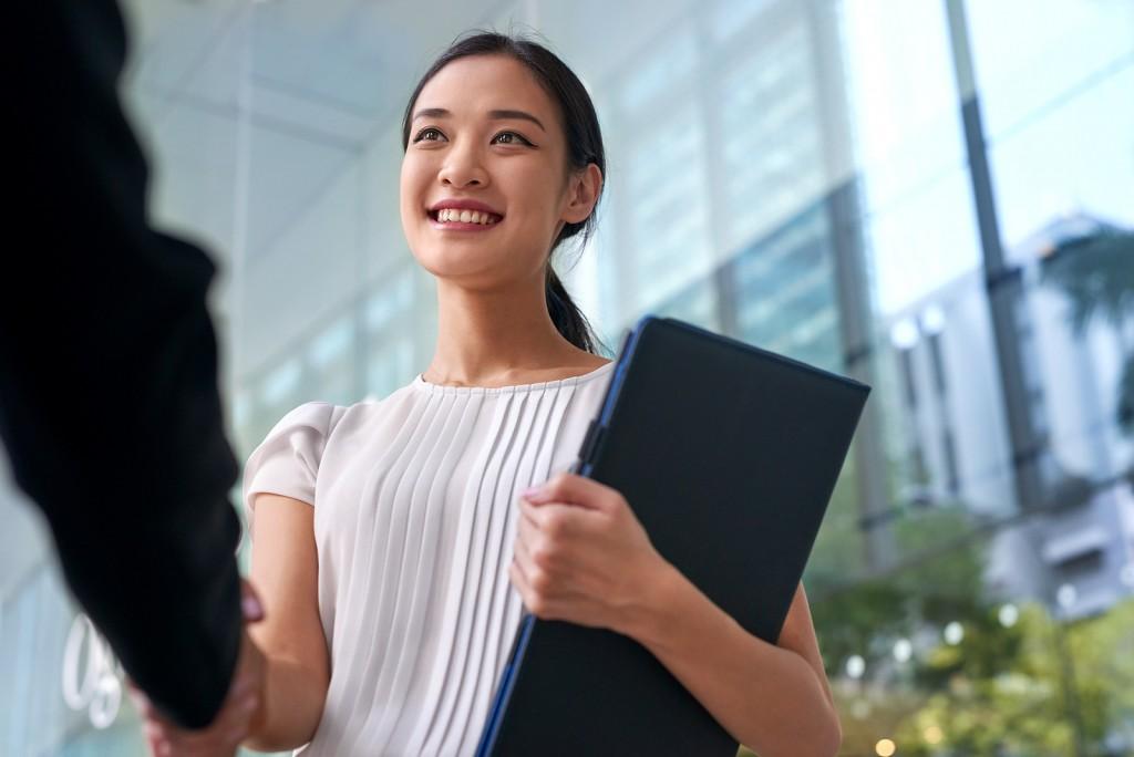 Asian Financial Advisor