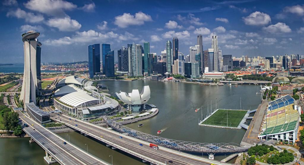 Singapore Financial Center