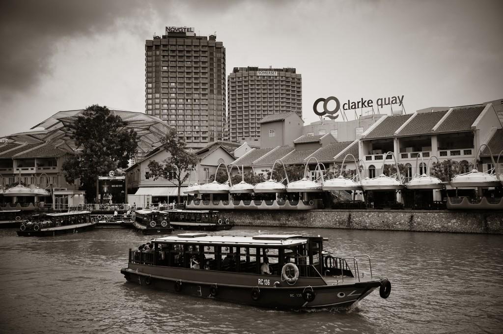 Singapore Early Development