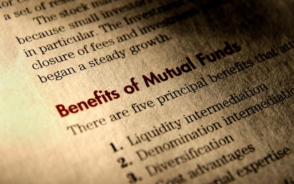 Benefits Of Unit Trust