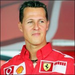 Michael Schumacher Thumbnail
