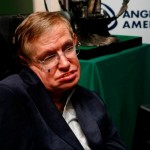 Stephen Hawking Thumbnail