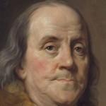 Benjamin Franklin Thumbnail