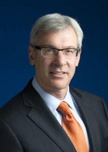 RBC CEO Dave McKay Photo 214x300