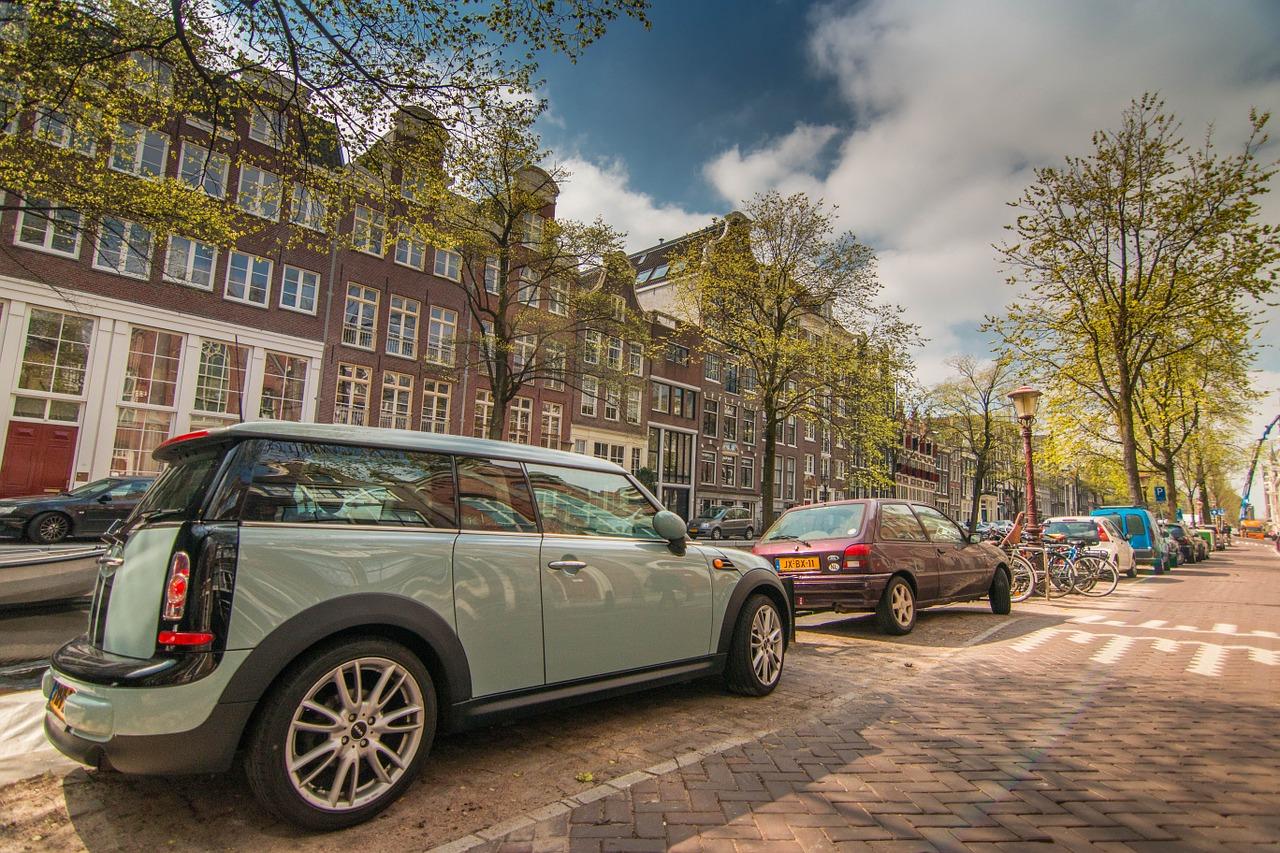 European City Amsterdam