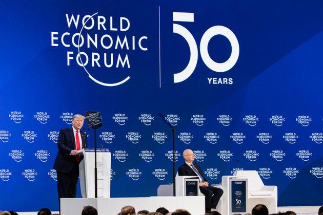 World Economic Forum 2020 Photo 1 630x420