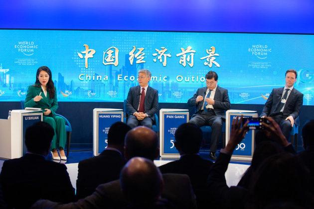 World Economic Forum 2020 Photo 11 630x420