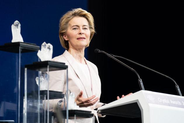 World Economic Forum 2020 Photo 13 630x420