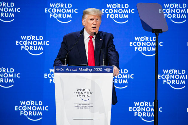 World Economic Forum 2020 Photo 2 630x420