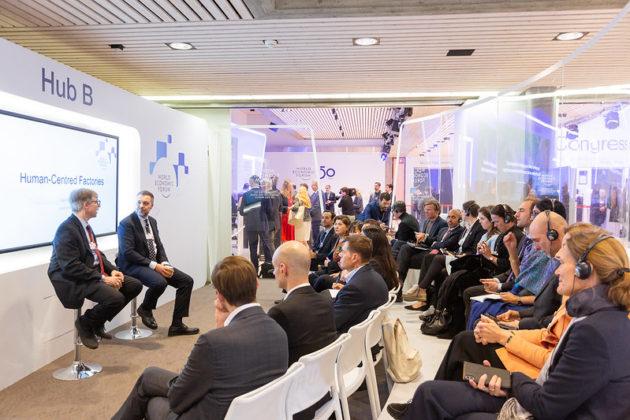 World Economic Forum 2020 Photo 20 630x420