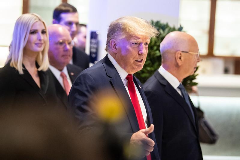 World Economic Forum 2020 Photo 6