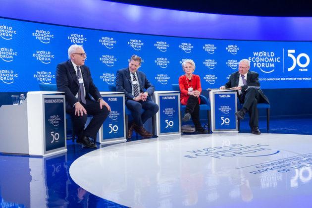 World Economic Forum 2020 Photo 8 630x420