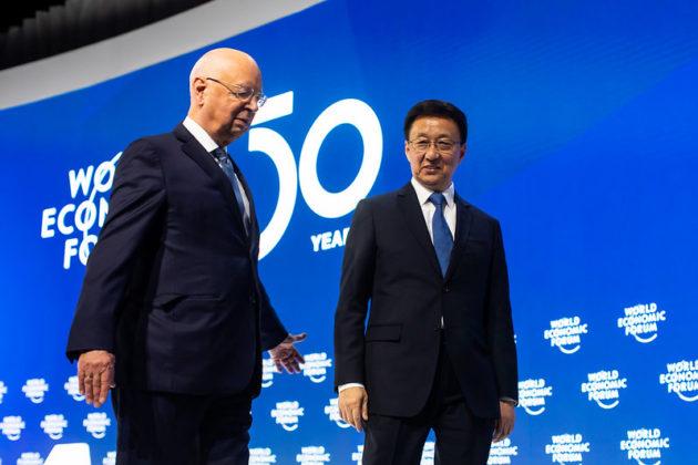 World Economic Forum 2020 Photo 9 630x420