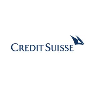 Credit Suisse Logo Thumbnail