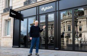James Dyson 300x194