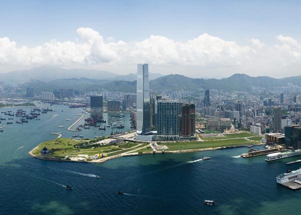 Credit Suisse Hong Kong