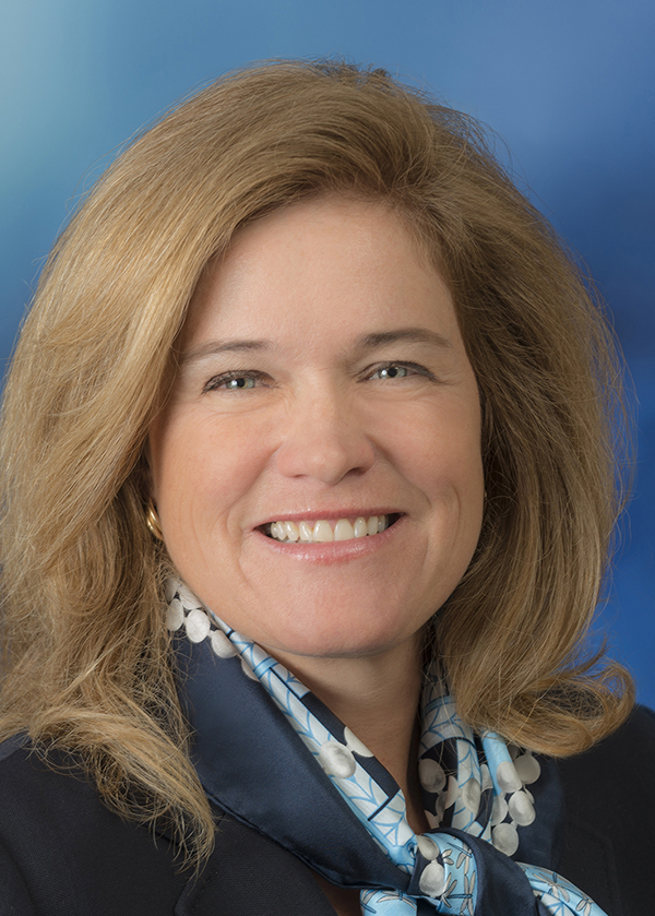 Jenny Johnson President And CEO Of Franklin Templeton