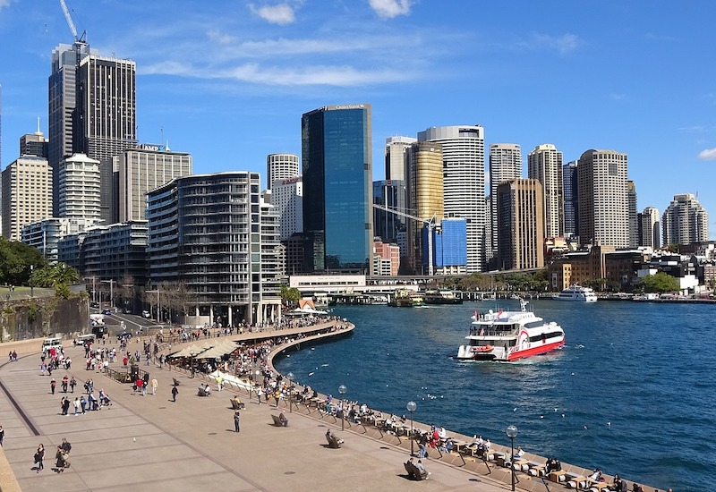 Sydney Australia 1