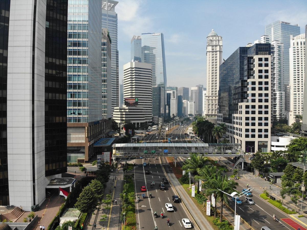 Jakarta Indonesia 1