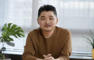 Kim Beom Su 300x194
