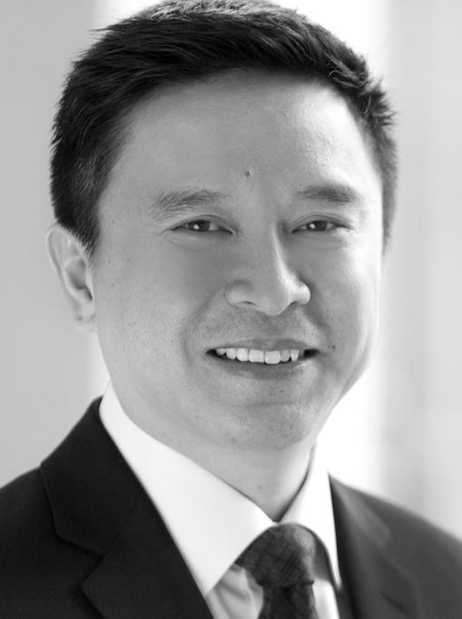UBS President Asia Pacific Edmund Koh 2