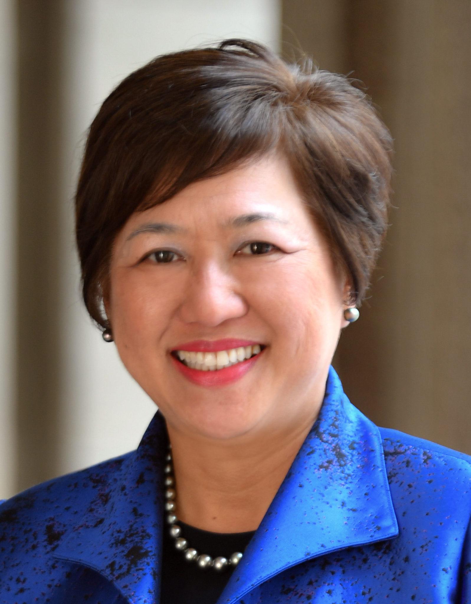HSBC Private Bank Tan Siew Meng Headshot