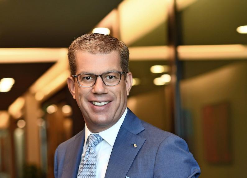 Credit Suisse Benjamin Cavalli Wide 1