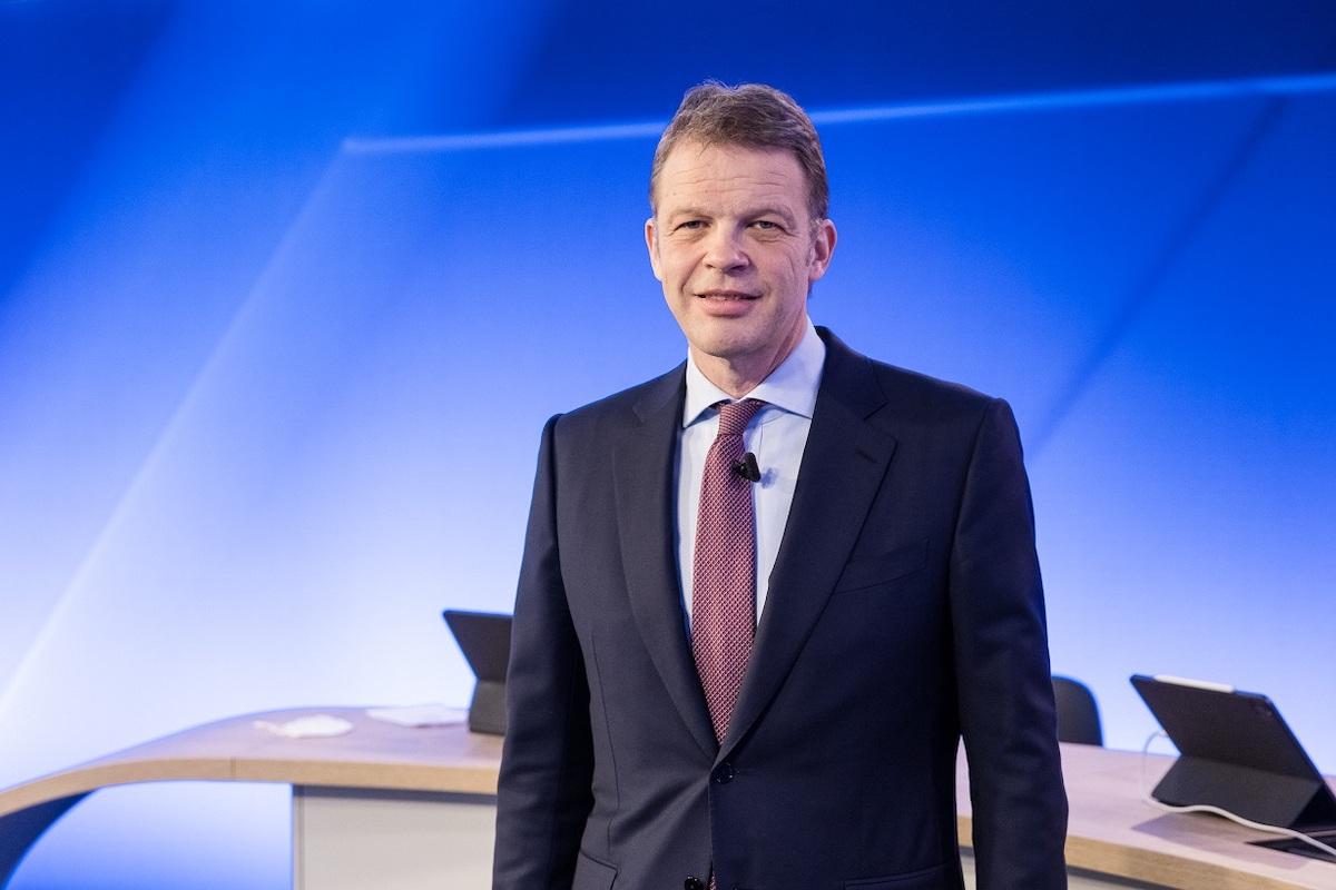 Deutsche Bank Christian Sewing 1
