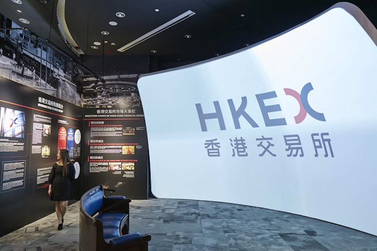 HKEX 5
