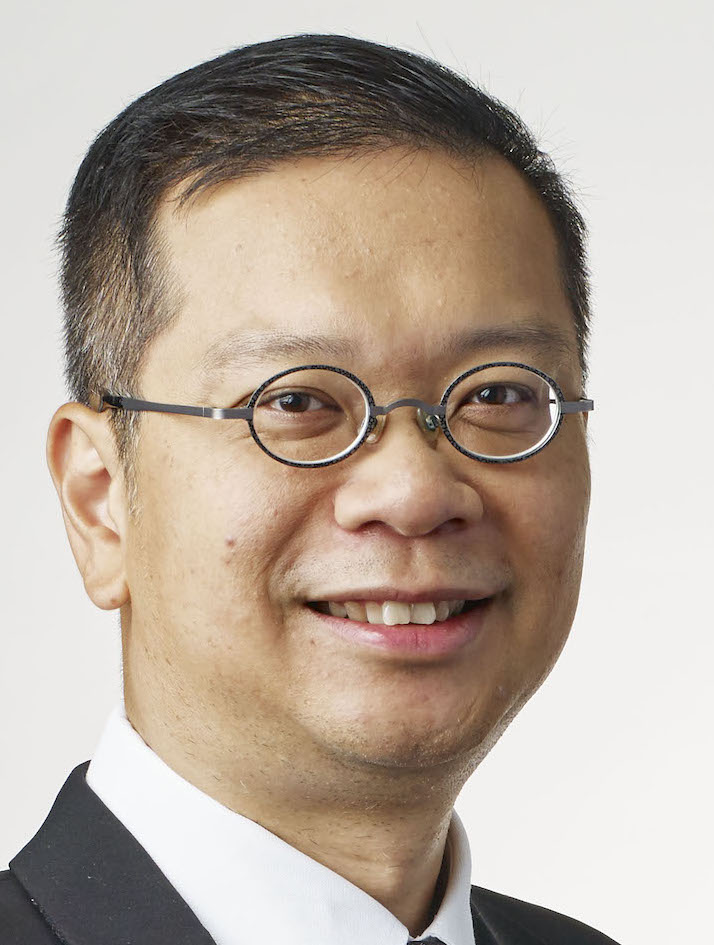 Tan Boon Gin CEO Of SGX RegCo Headshot