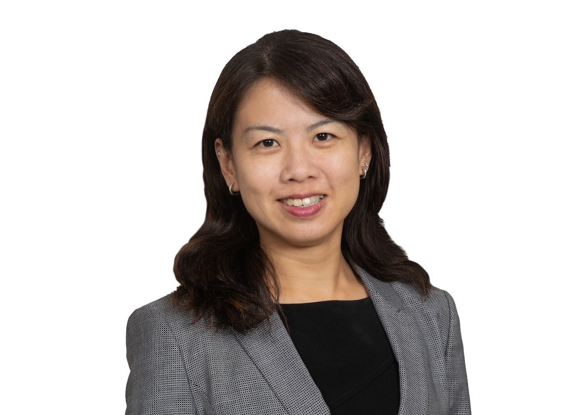 Tay Li Choo Head Of Investment Counselling Southeast Asia At HSBC Private Bank Wide