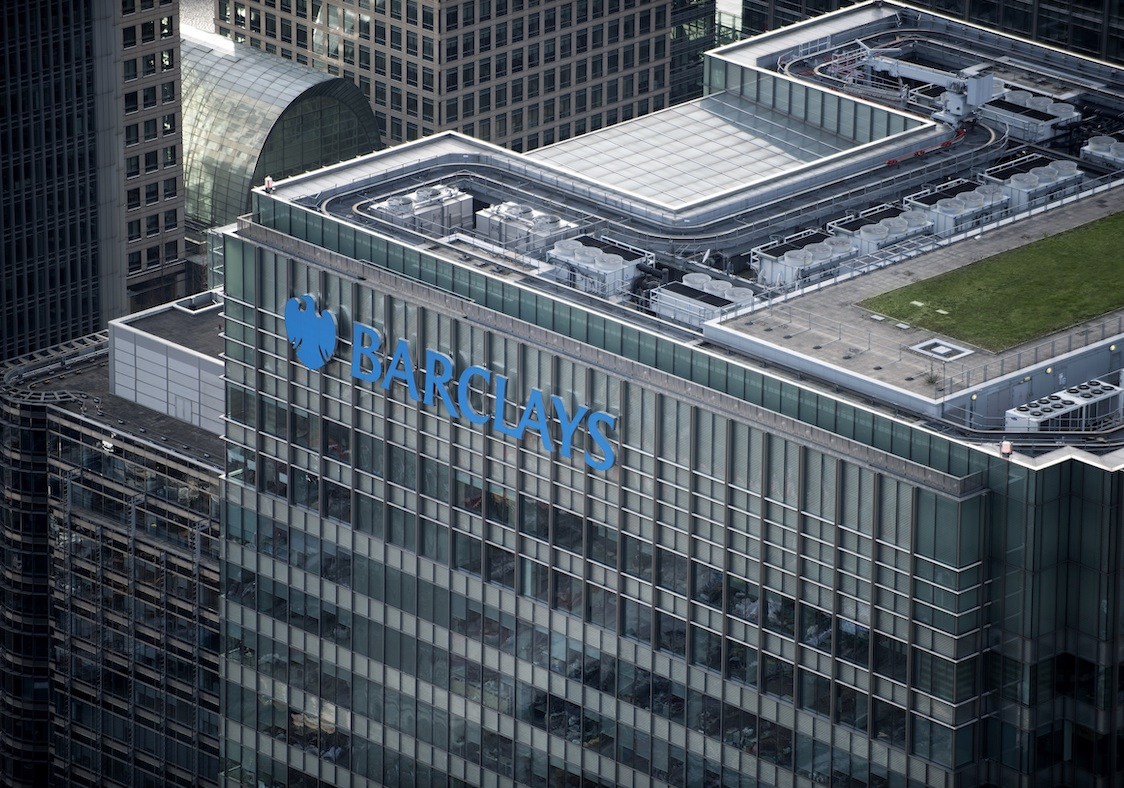 Barclays Office