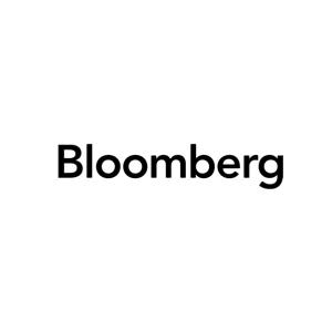 Bloomberg Logo Thumbnail