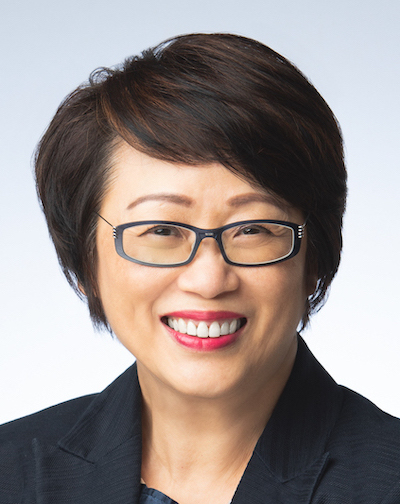 Christina Lau Family Office Association Hong Kong Independent Board Of Advisor And Chair Of Risk Management And Resilience Sub Committee Headshot