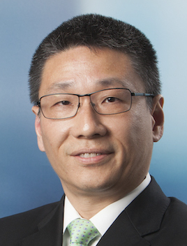 David Chang Family Office Association Hong Kong Independent Board Of Advisor And Chair Of The Philanthropy Sub Committee Headshot