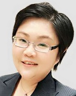 Eva Law Founder Of Association Of Family Offices In Asia AFO Headshot
