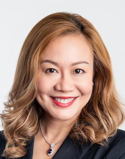 Evonne Tan Head Of Barclays Private Bank Singapore Headshot