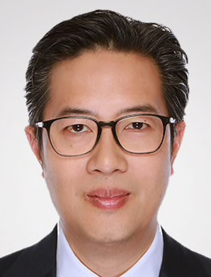 Fock Wai Hoong Temasek Managing Director Investment Telecommunications Media Technology And Managing Director Investment South East Asia Headshot