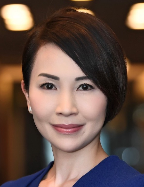 Jin Yee Young Credit Suisse Market Group Head Singapore Malaysia And South Asia Switzerland Headshot