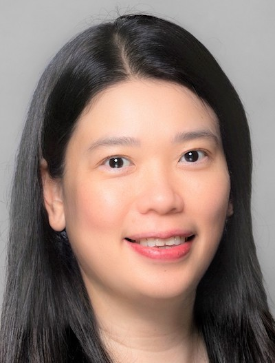 Lily Choh Schroders Singapore CEO And Head Of Institutional APAC Headshot
