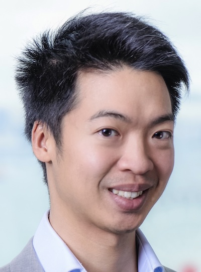Mervyn Tang Schroders Mervyn Tang Will Commence His Role As The New Head Of Sustainability Strategy APAC Headshot