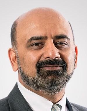 Mukul Chawla Temasek Joint Head Of Telecommunications Media Technology And Joint Head Of North America Headshot